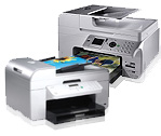Dell All-in-One & Photo Printers